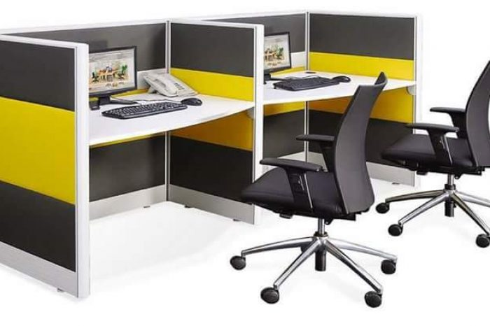 3 part workstations