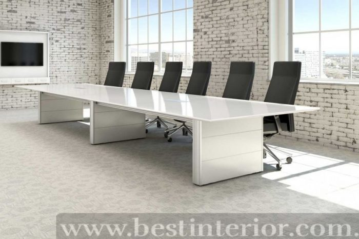 CONFERENCE TABLE 10