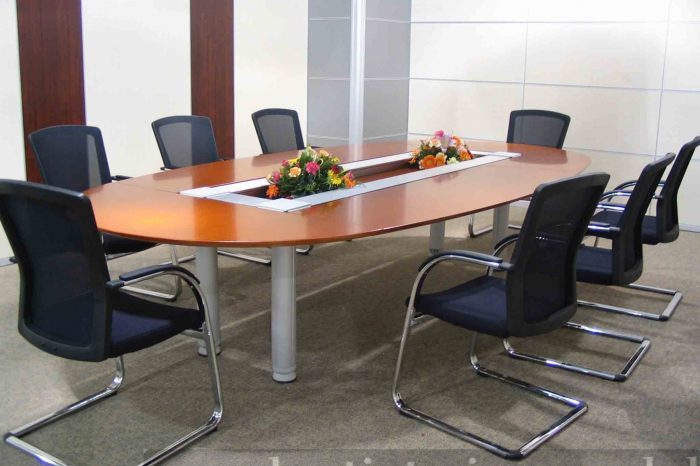 CONFERENCE TABLE 14