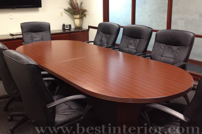 CONFERENCE TABLE 15