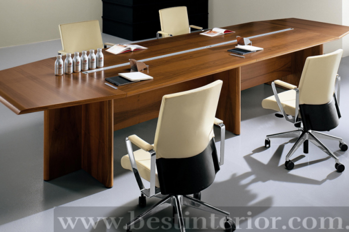 CONFERENCE TABLE 8