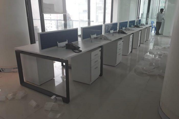 MS Frame workstation 2