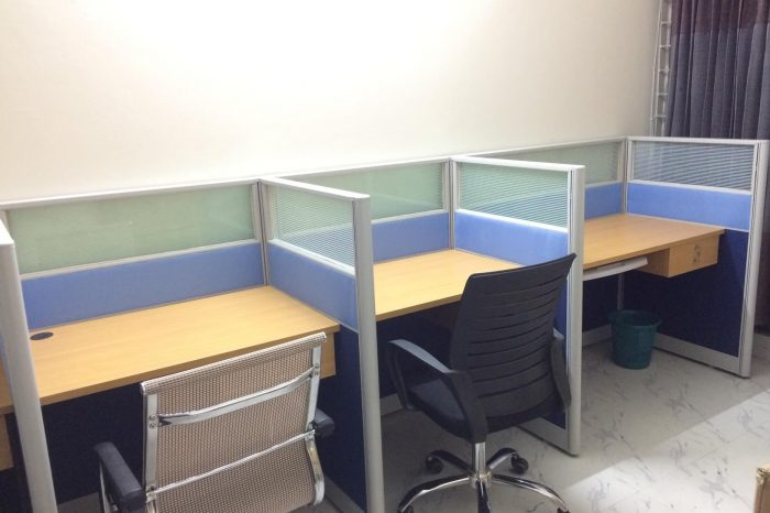 Office Workstations (1)
