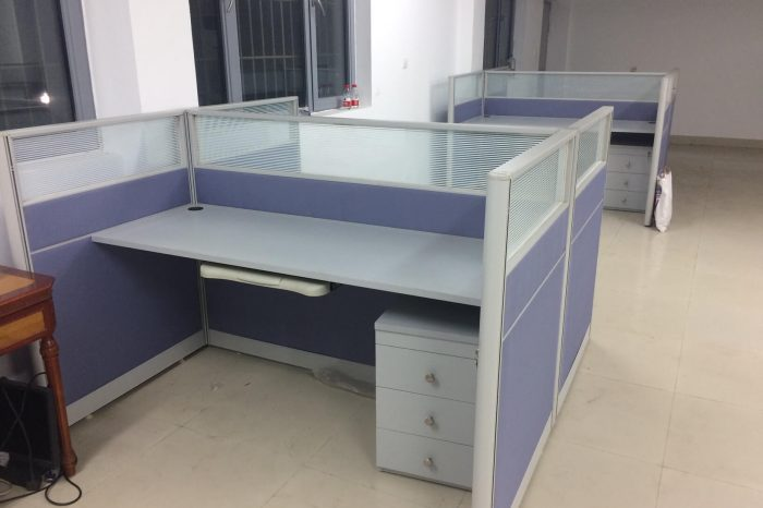 Office Workstations (2)