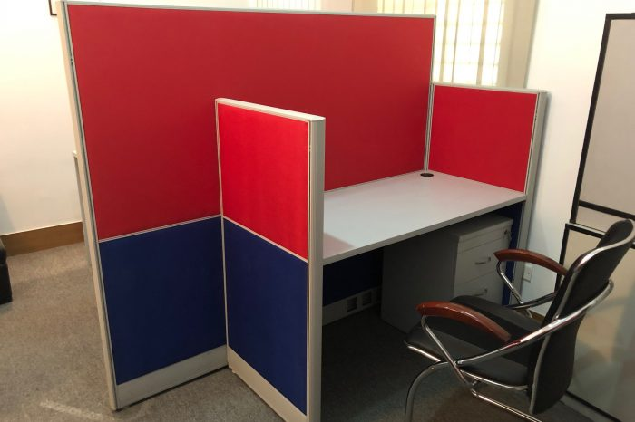 Office Workstations (3)