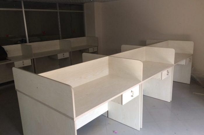 Office workstation bd 2