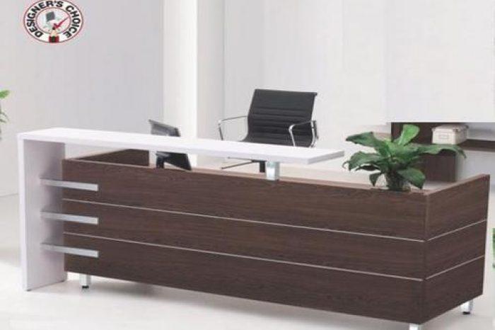 Reception Desk-04-TK-45,000
