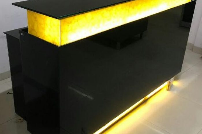 Reception Desk-08-TK-65,000