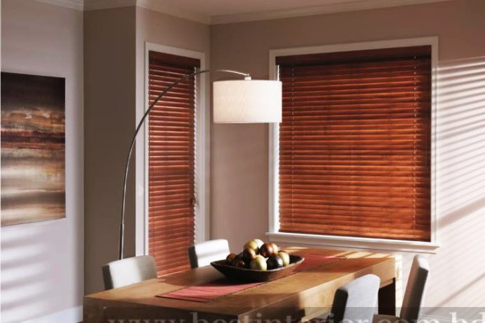 wooden blinds 2