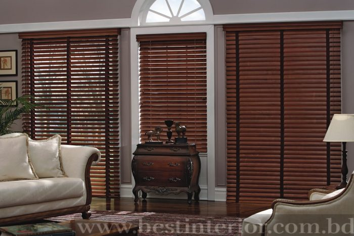 wooden blinds 3